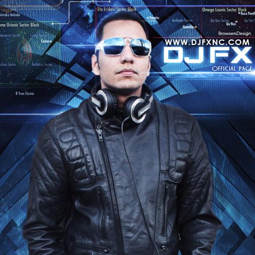 DJFX704's avatar