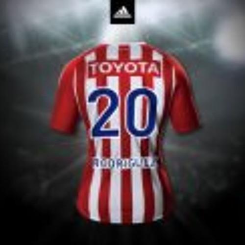 Alan Rodriguez 27's avatar