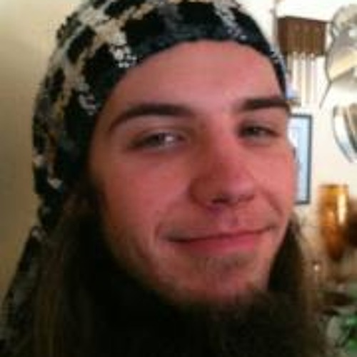 John Parker 11's avatar
