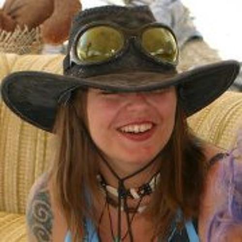 April Berbert's avatar