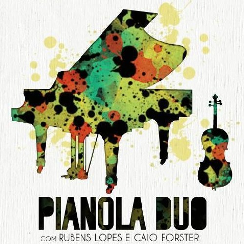 Pianola Duo's avatar