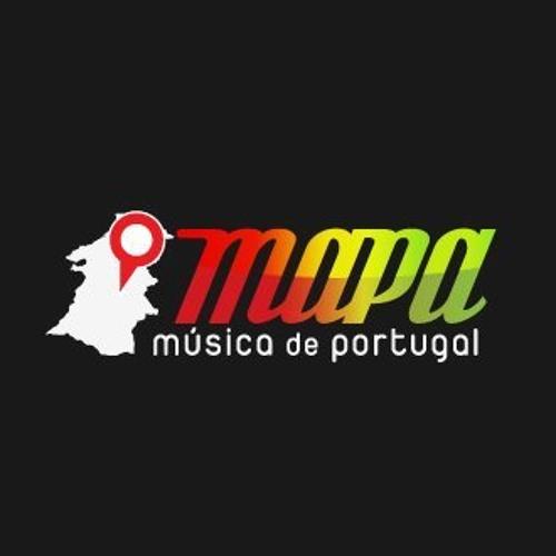 Mapa Música's avatar