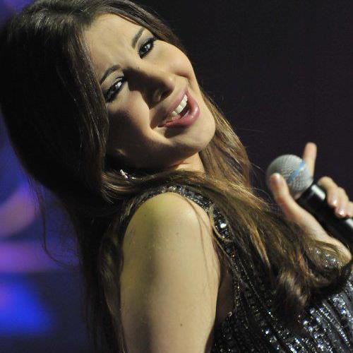 Nancy Ajram - Hali Hali Hal [ Solo - 2012 ]