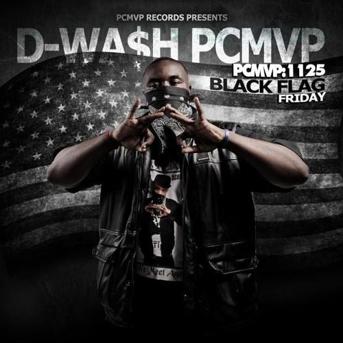 D-Wash Tha Finesser's avatar