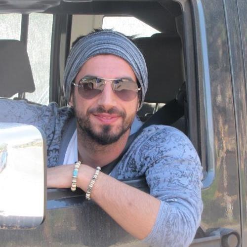 billyaj's avatar