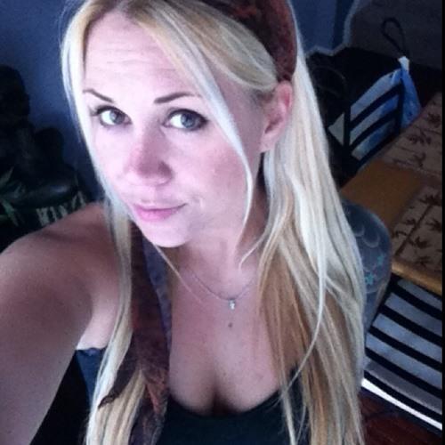 Melissa Winborn's avatar