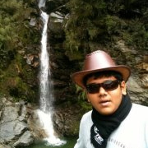 Nisarg Shah 2's avatar