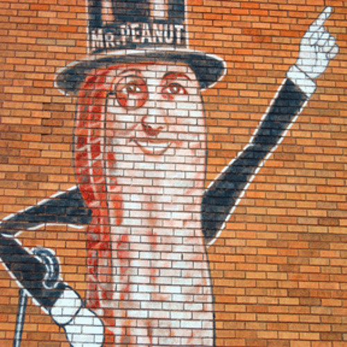 ms peanut's avatar