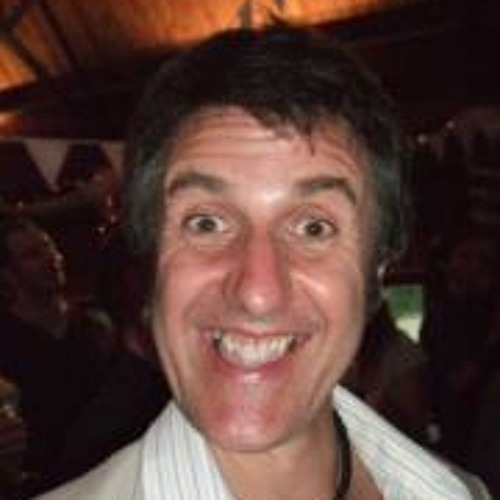 David Burnham's avatar