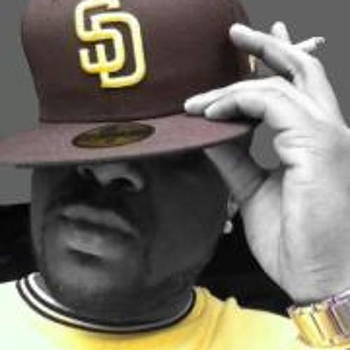 TyroneWasa RollinStone's avatar