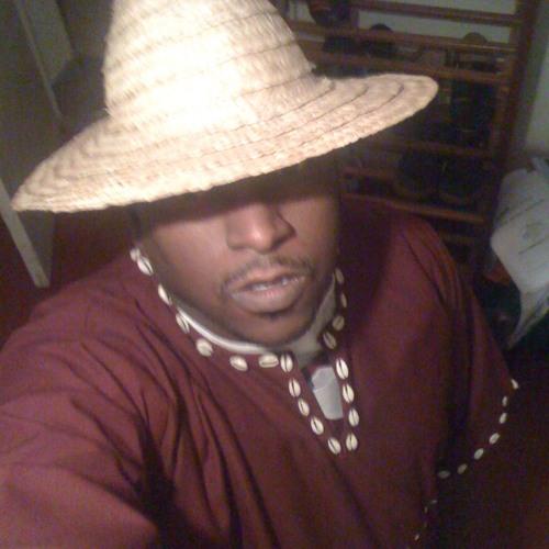 Ticha Mwafrika's avatar