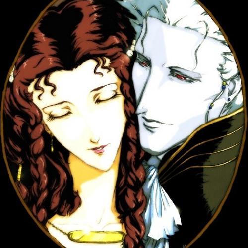 The last Vampire's avatar