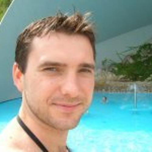 Oleg Pokotylo's avatar