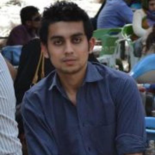 Sheheryar Hamid's avatar
