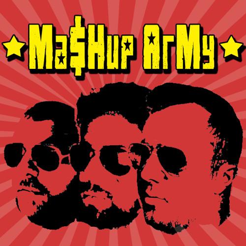 ** Ma$hUP ARMY **'s avatar