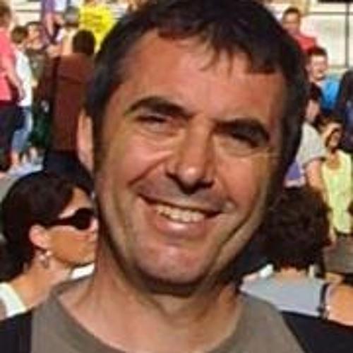 Markus Dufner's avatar
