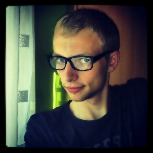 romanohirsch's avatar