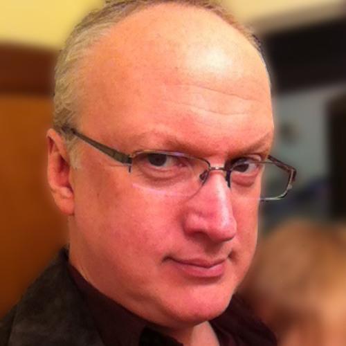 Jeff Edsell, Voiceover's avatar