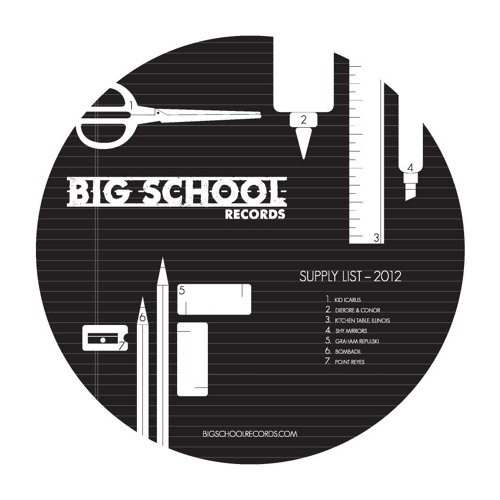BigSchoolRecords's avatar