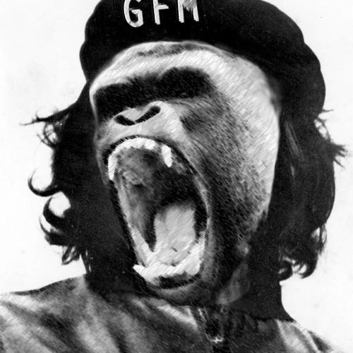 Gorilla Fight Mansion's avatar