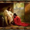 Jesus adrian romero y marcela gandara-tu estas aqui jesus Portada del disco
