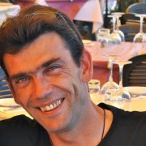 David Perrin's avatar