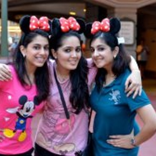 Nickita Mehta's avatar