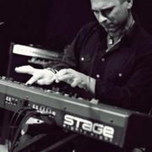 Tony Casuscelli's avatar