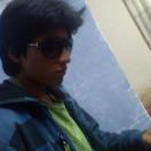 Liriko Ronald Heredia's avatar