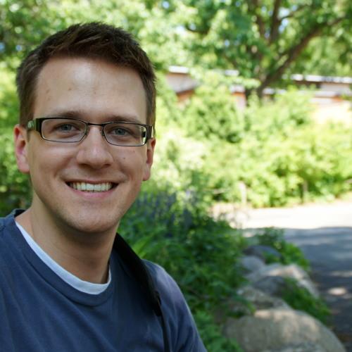 Brian Kant's avatar