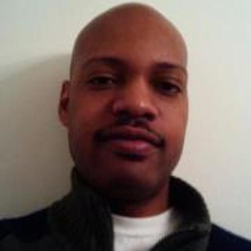 Ricky Bruce's avatar