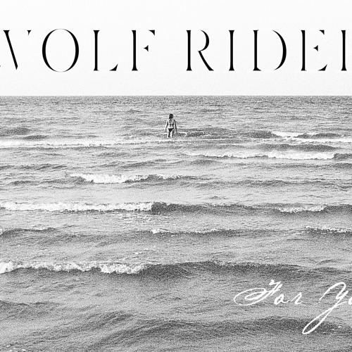 wolfridermusic's avatar
