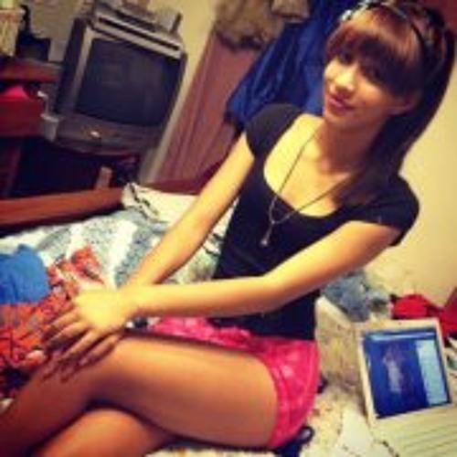 Amina Diamond Garcia's avatar