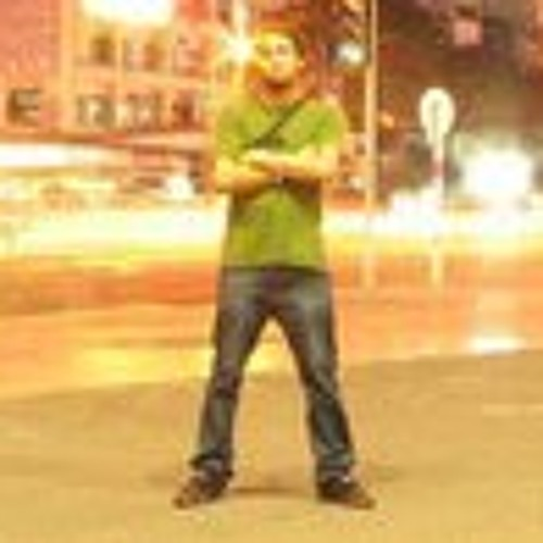 Augustus Bradley's avatar