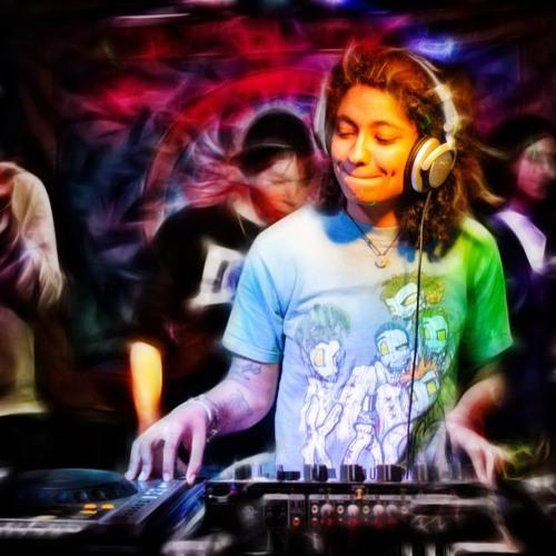 DJ Massacat's avatar