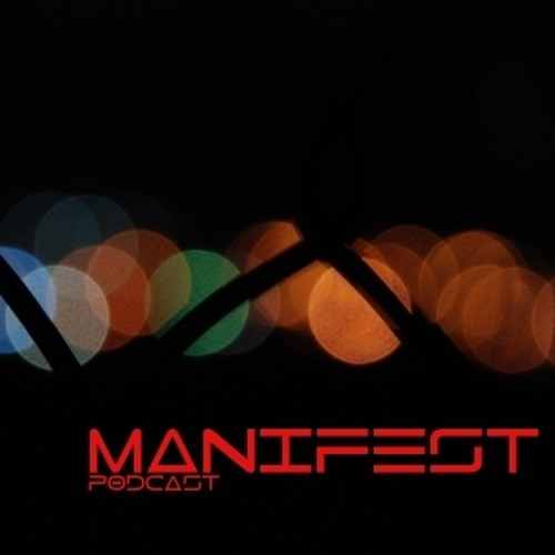 Manifest Podcast's avatar
