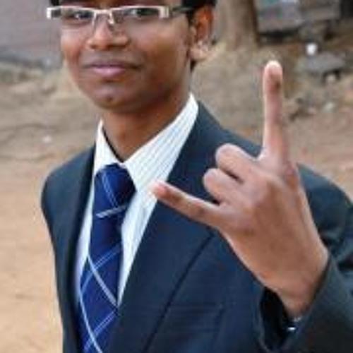 Sharan Ajay's avatar