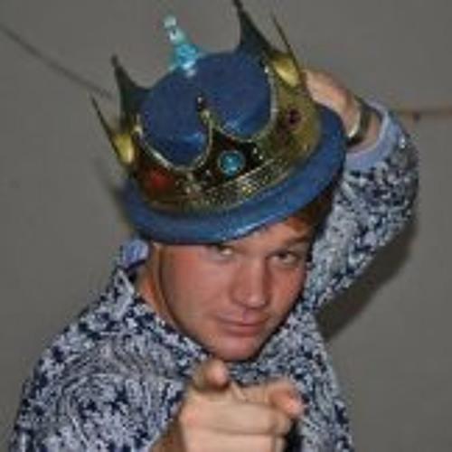 Jan Gonzo Morong's avatar
