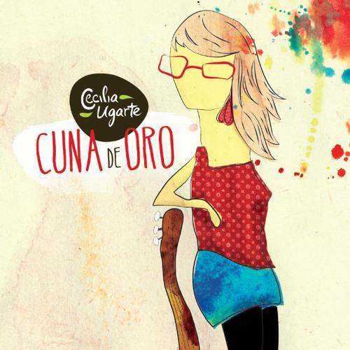 Cecilia Ugarte's avatar