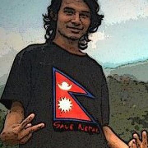 Sunil Kumar Shrestha's avatar