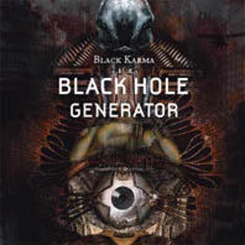 BLACK HOLE GENERATOR's avatar