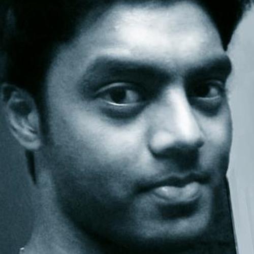 Kaushik Manna's avatar
