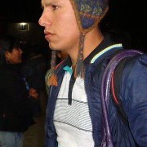 Xavier Lagos Dueñas's avatar