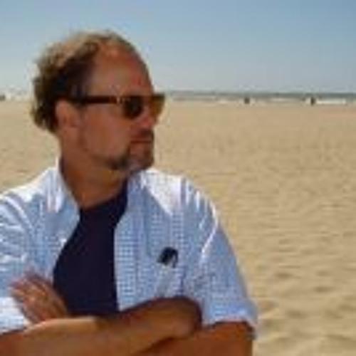 Michael Andrews Johnson's avatar