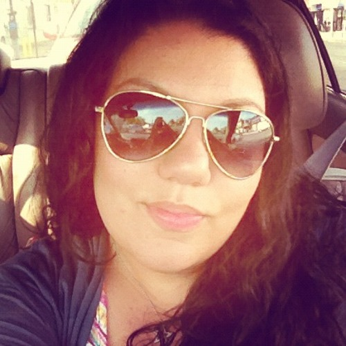 Angie Saenz 1's avatar