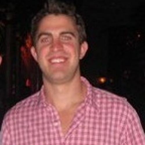 Brandon Ehrhardt's avatar
