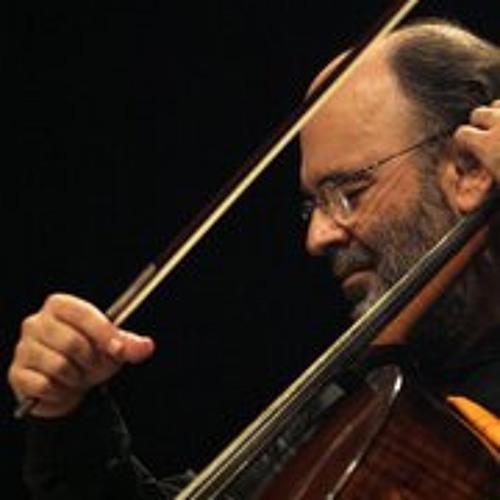 Jaques Morelenbaum's avatar