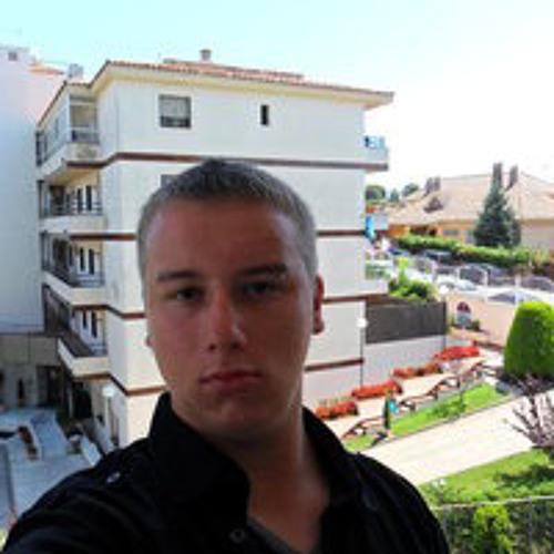Nico de Coster's avatar