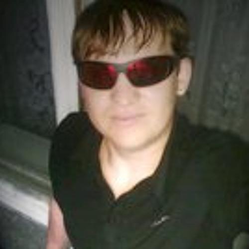 Saba Shaganbekov's avatar