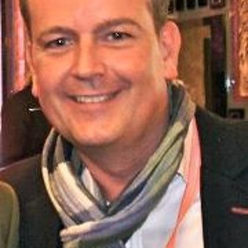 Peter Recker's avatar